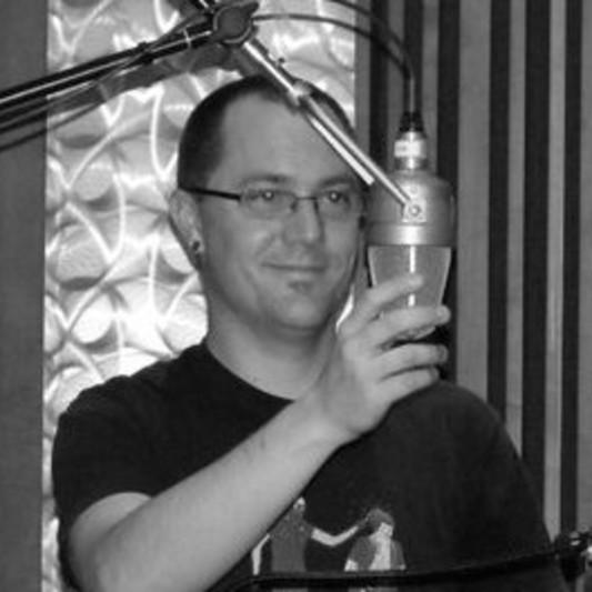 Matt Salveson on SoundBetter