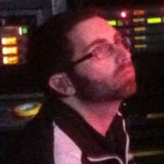 Adam Robinson, Live Sound Engineer on SoundBetter