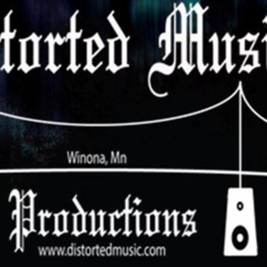 Distorted Music Productions, LLC. on SoundBetter