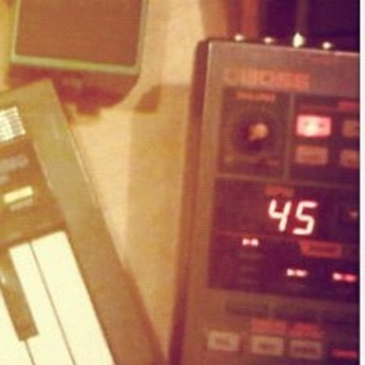 Chris Weary on SoundBetter