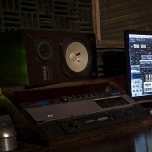 The Overload Studio on SoundBetter
