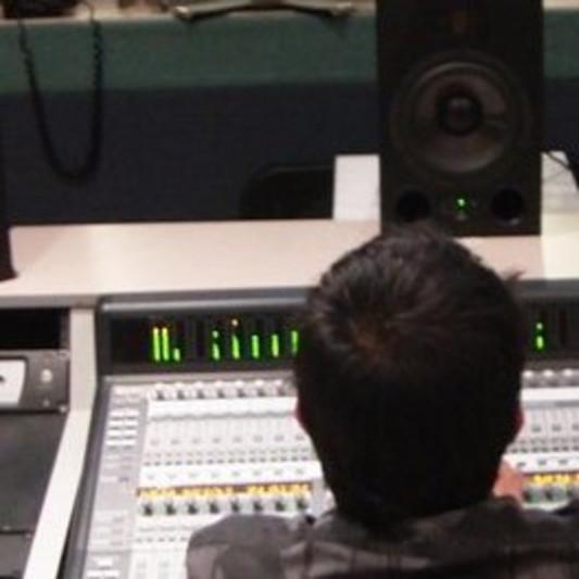 Andres Gomez on SoundBetter