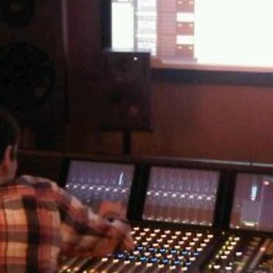 Jonathan Attard on SoundBetter
