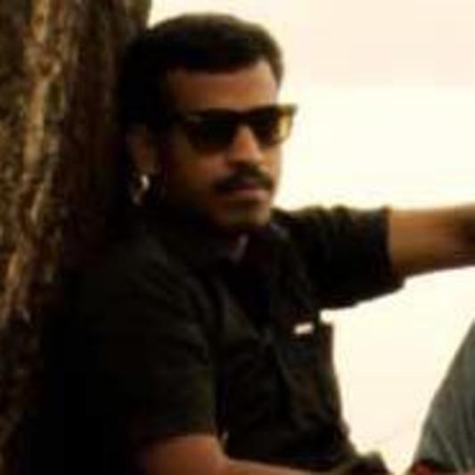 Rakesh Nair on SoundBetter