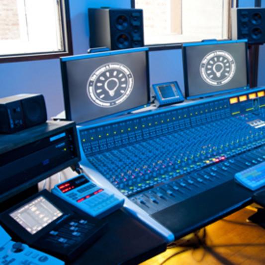 The Image & Sound Factory on SoundBetter