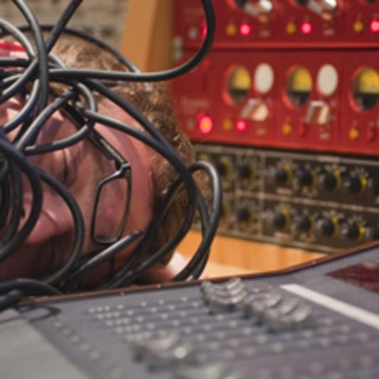Ben Wiffen Sound on SoundBetter