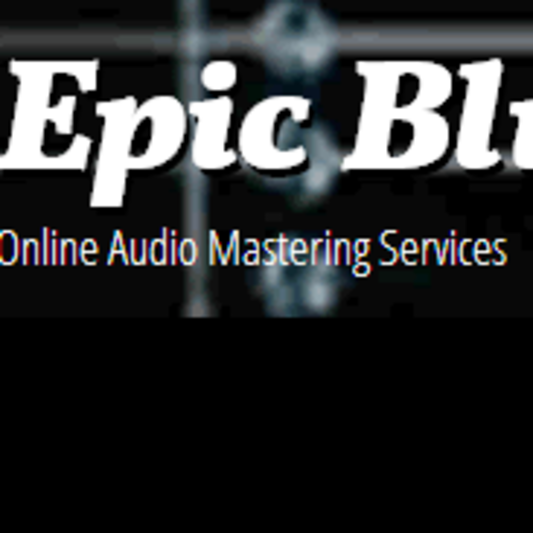 Epic Blue Studios on SoundBetter
