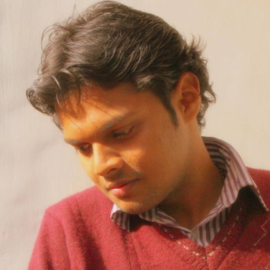 Sankalp Srivastava on SoundBetter
