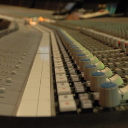 Tasos Lefkaditis on SoundBetter