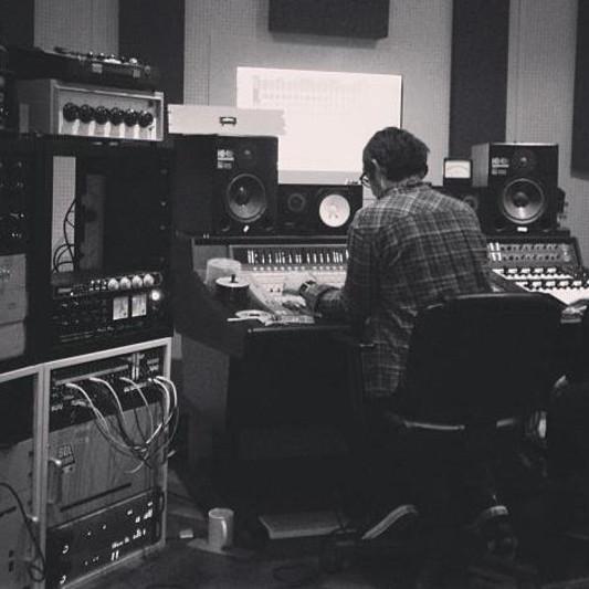Alex Woodhouse on SoundBetter