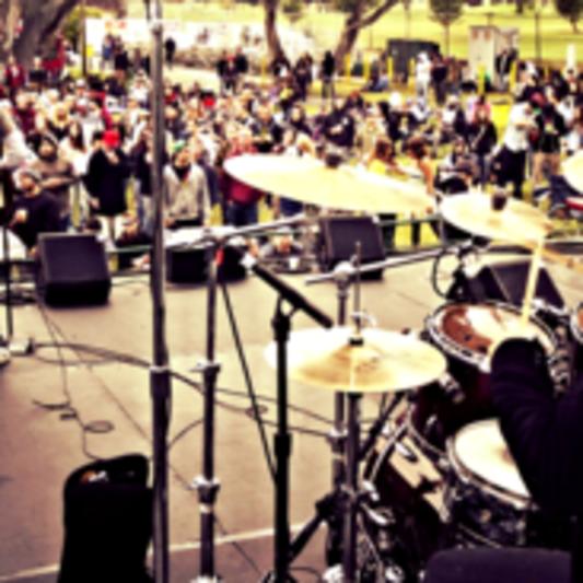 Jon Berghouse Drum Studio on SoundBetter