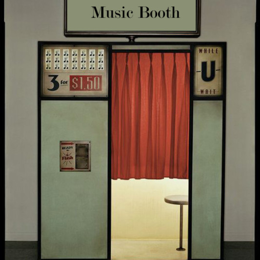 The Music Booth on SoundBetter