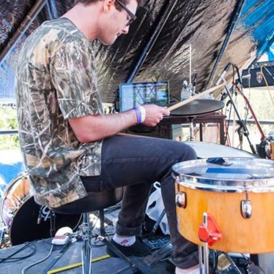Reece McNaughten on SoundBetter