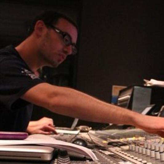 Mitchell Bader on SoundBetter