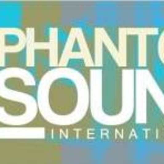 Phantom Sounds International on SoundBetter