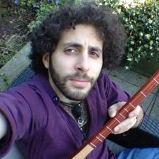 Carlos Metta on SoundBetter