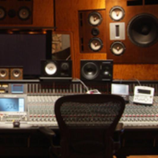The Barber Shop Studios on SoundBetter