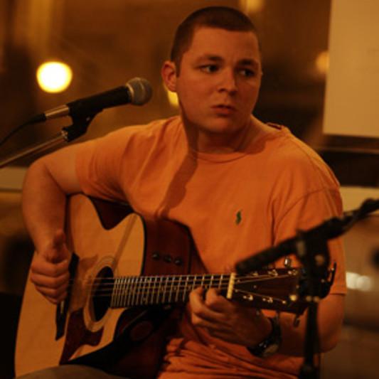 Trent Hays Acoustic/Electric guitarist on SoundBetter