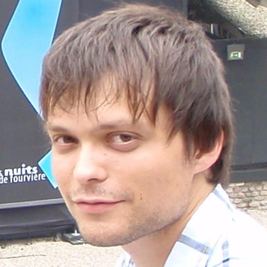 Kirill Skovpen on SoundBetter
