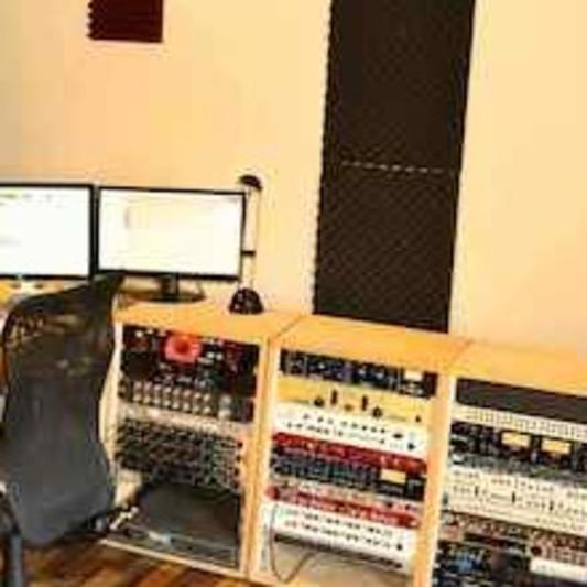 Marburg Records on SoundBetter