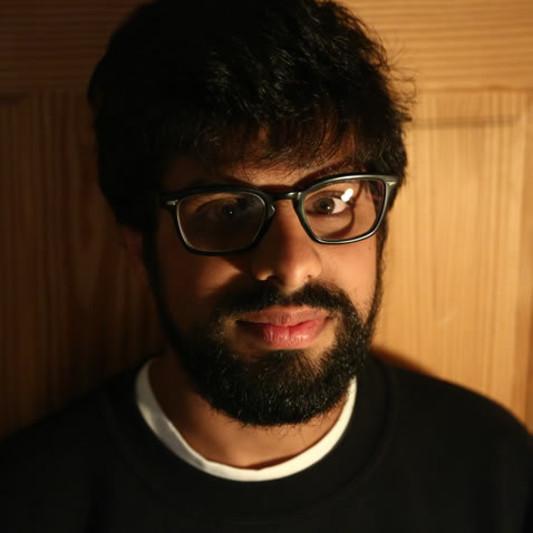 Amar Lal on SoundBetter