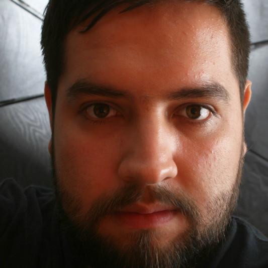 Andrés Rubalcava on SoundBetter