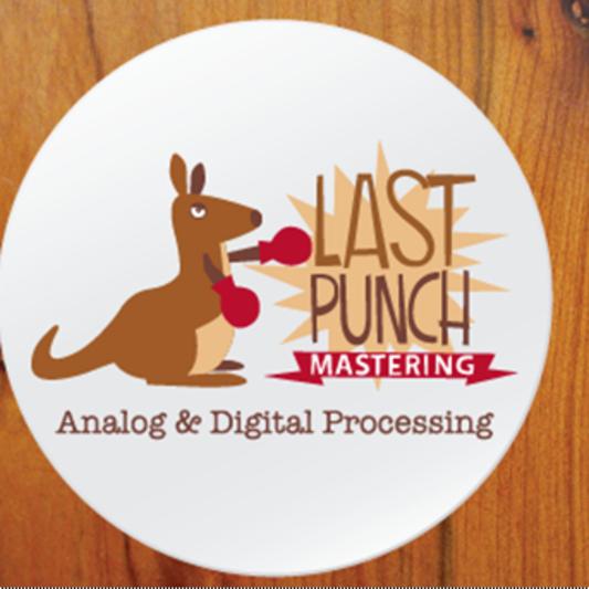 LastPunchMastering on SoundBetter