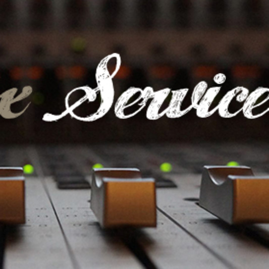 The Mix Service on SoundBetter