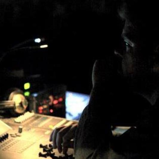 Harris Gkioulistanis on SoundBetter