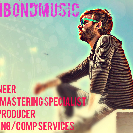 AaronBondMusic on SoundBetter