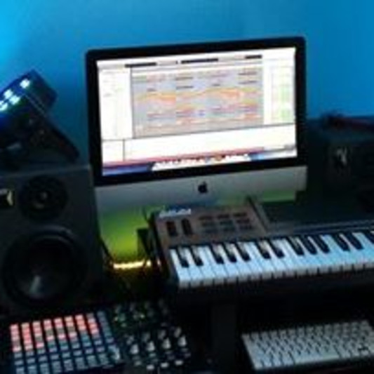 Mike Sanders on SoundBetter