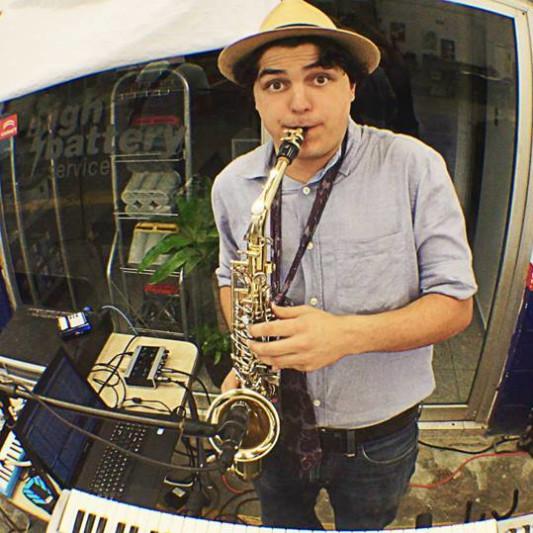 Emilio Vargas on SoundBetter