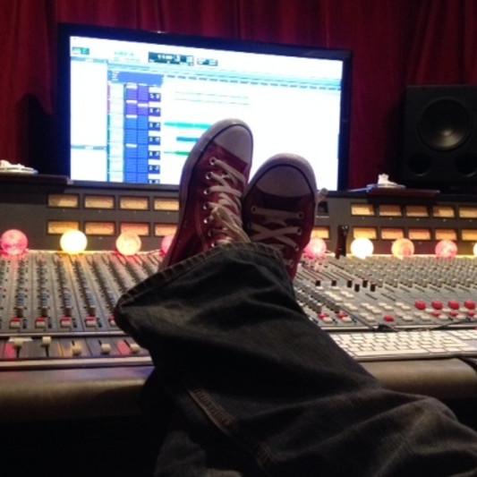James Plus11 Recording Studio on SoundBetter