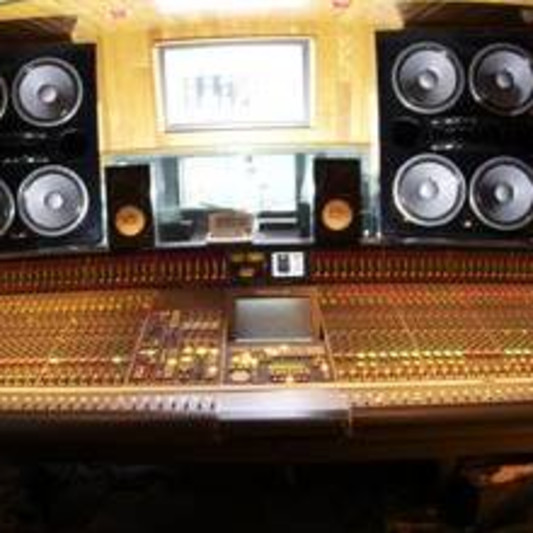 Platinum Sound Recording Studios on SoundBetter