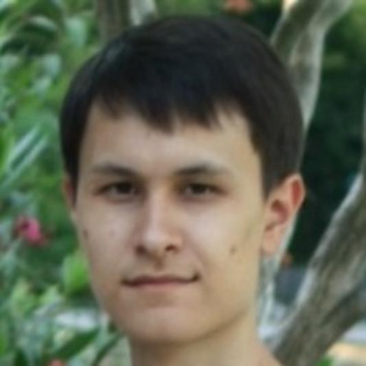 Timur Arynov on SoundBetter