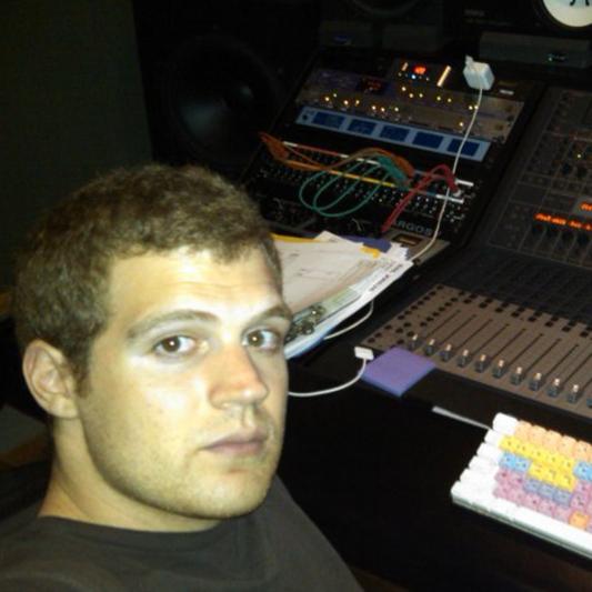 John Keefe on SoundBetter