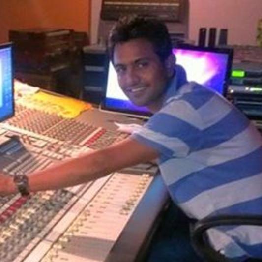 Dinesh Singh on SoundBetter