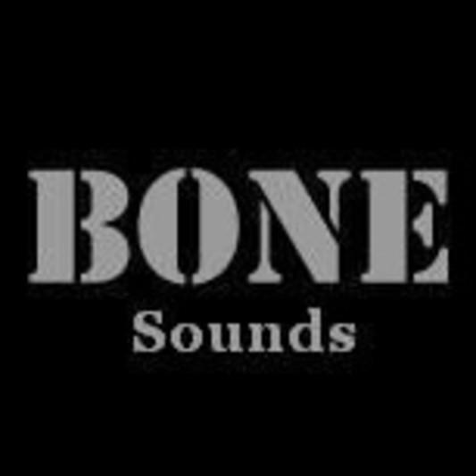 Bone Sounds on SoundBetter
