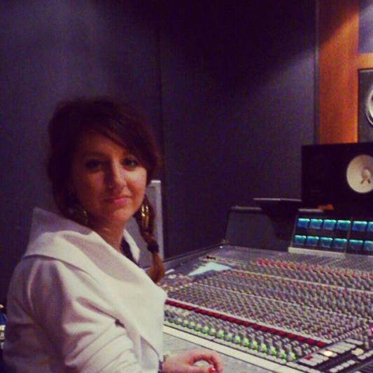 Eeva1701 on SoundBetter
