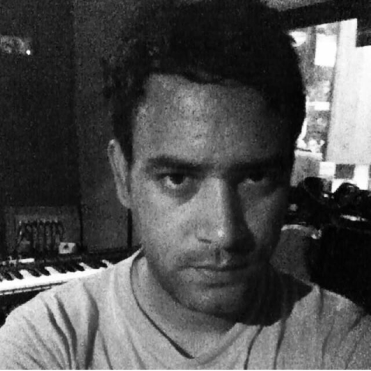 Roberto Garcia on SoundBetter