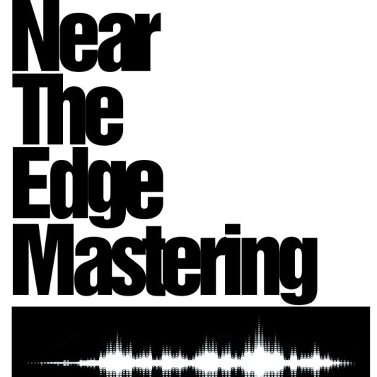 Near The Edge Mastering on SoundBetter