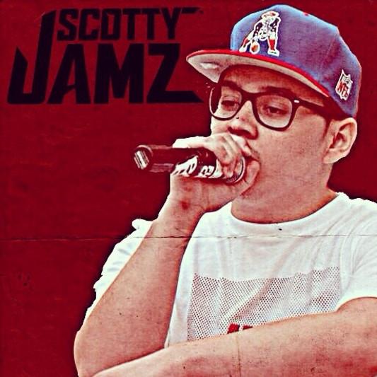 Scotty Jamz on SoundBetter