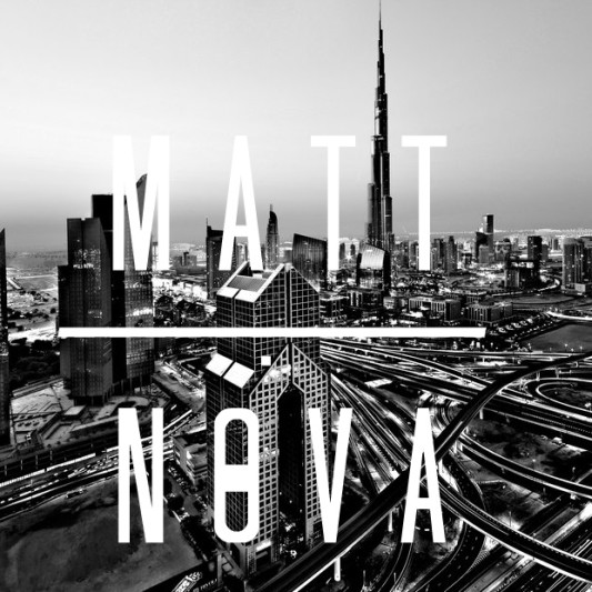 Matt Nova on SoundBetter