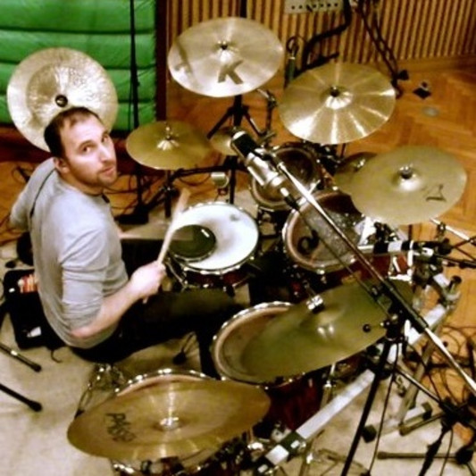 Yatziv Caspi on SoundBetter