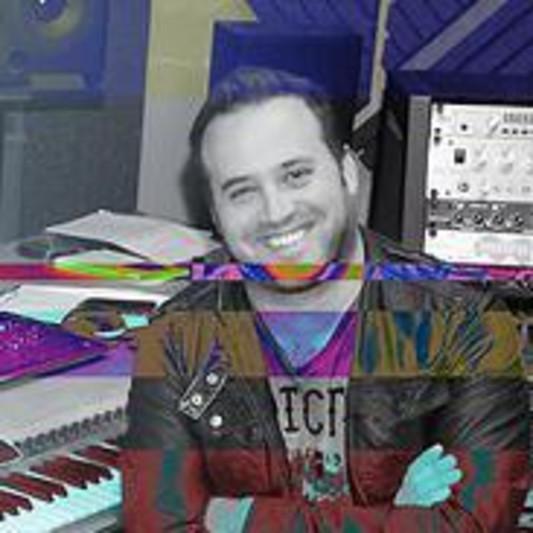 Jordan Schultz on SoundBetter