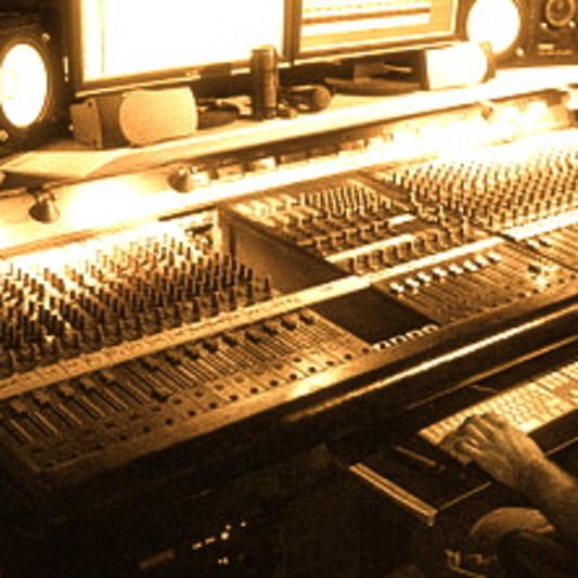 Epic Beard Records on SoundBetter