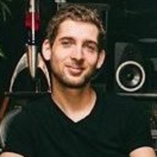 Josh Shroy Mix on SoundBetter