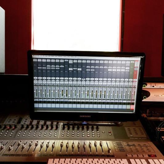 Golden Coast Audio on SoundBetter