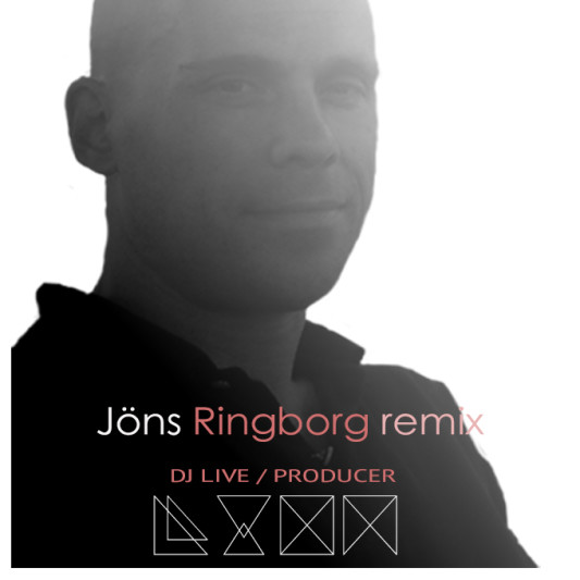 Jöns Ringborg on SoundBetter
