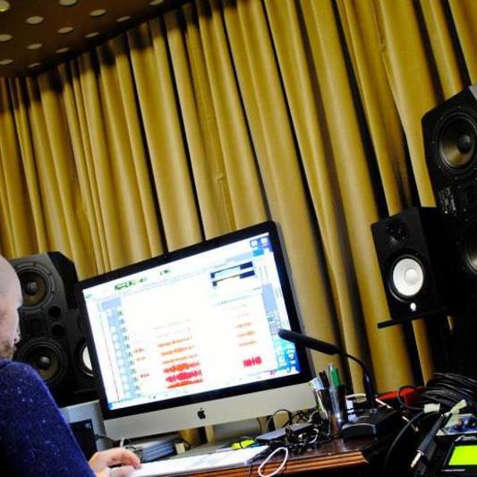 Giacomo Barboni on SoundBetter